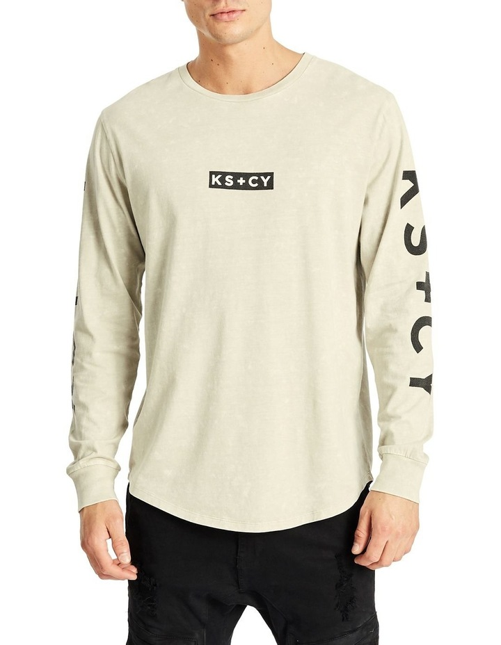 Division Long Sleeve Tee image 1