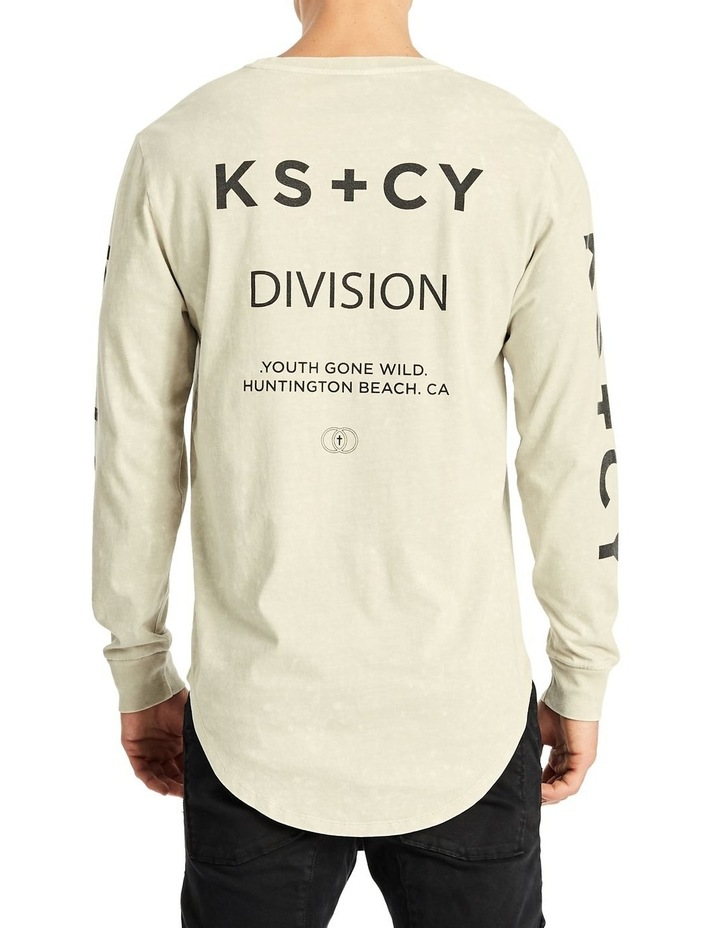 Division Long Sleeve Tee image 2