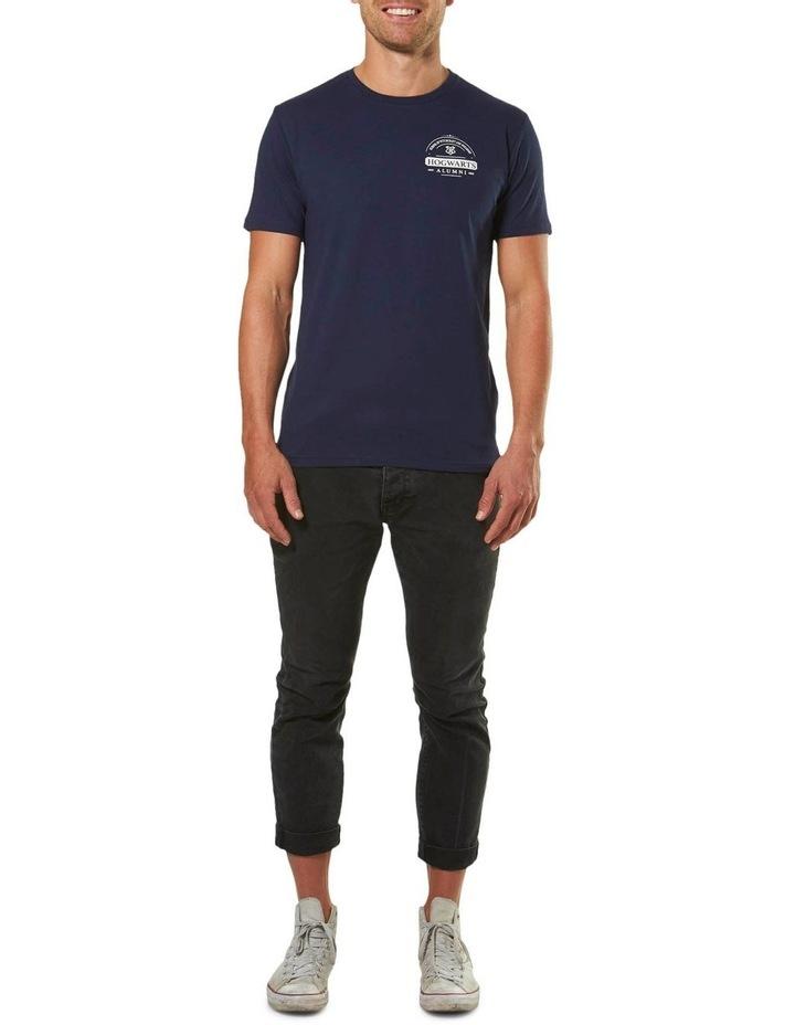 Men'S Harry Potter Alumini Tshirt image 1
