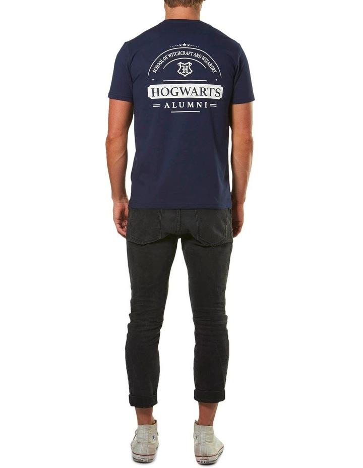 Men'S Harry Potter Alumini Tshirt image 3