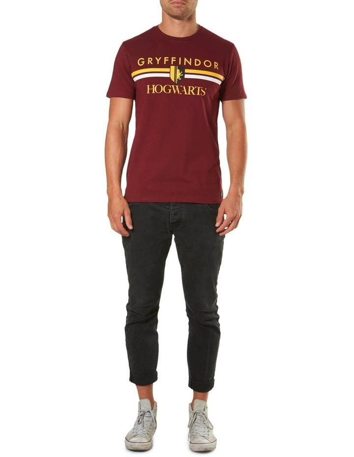 Men's Harry Potter Gryffindor T Shirt image 1
