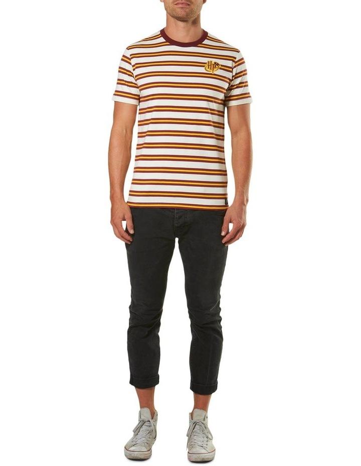 Men's Harry Potter Stripe Tshirt image 1