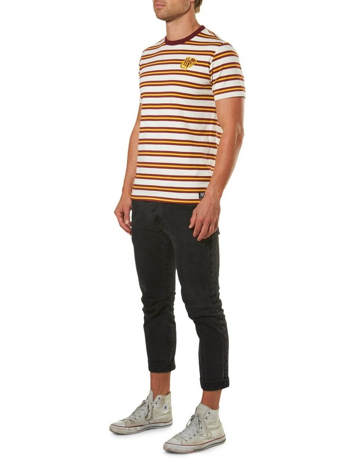Men'S Harry Potter Stripe Tshirt image 2