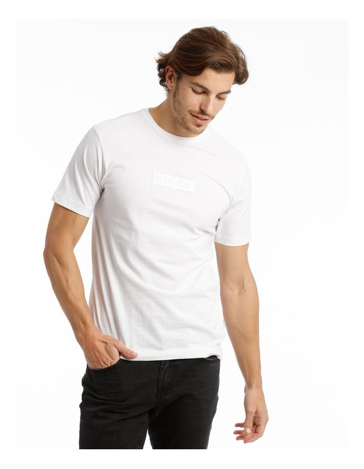 Crate T-Shirt - White image 1