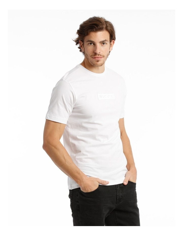 Crate T-Shirt - White image 2