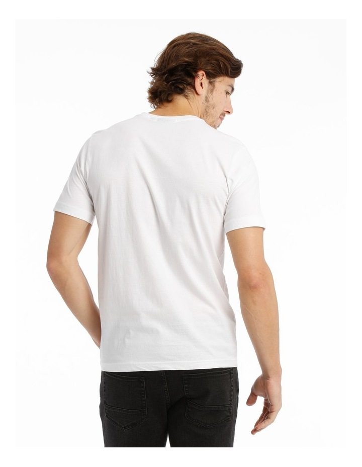 Crate T-Shirt - White image 3