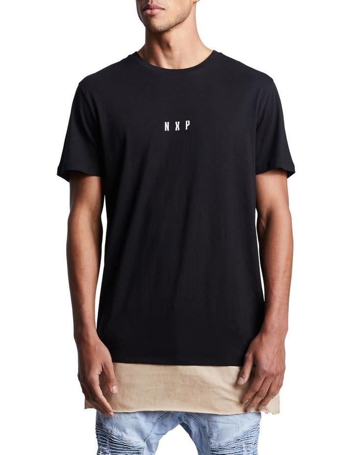 The Future Layered Hem T-Shirt image 1