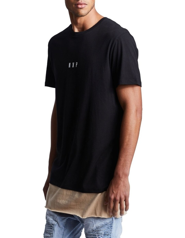 The Future Layered Hem T-Shirt image 3