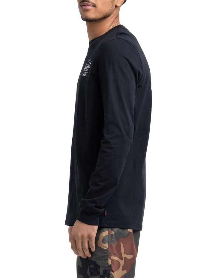 Men'S Long Sleeve Tee image 2
