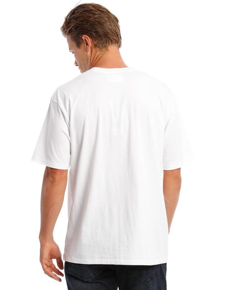 White Pool T-Shirt image 2
