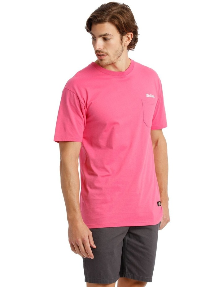 Stamford Classic Fit Short Sleeve Pocket Tee image 2