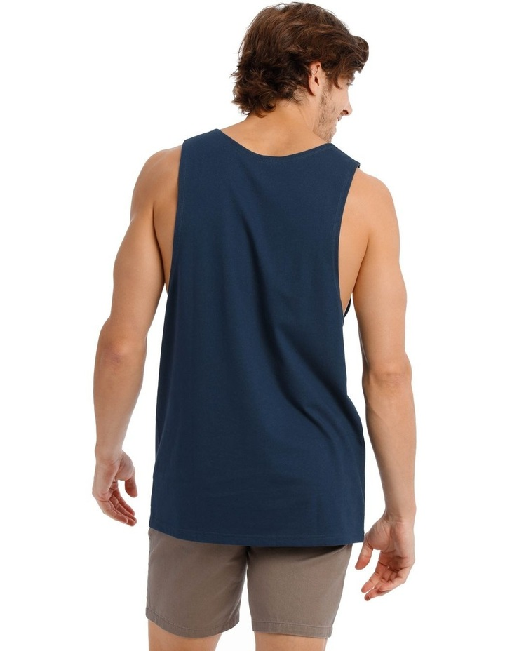 Classic Loose Fit Tank image 3