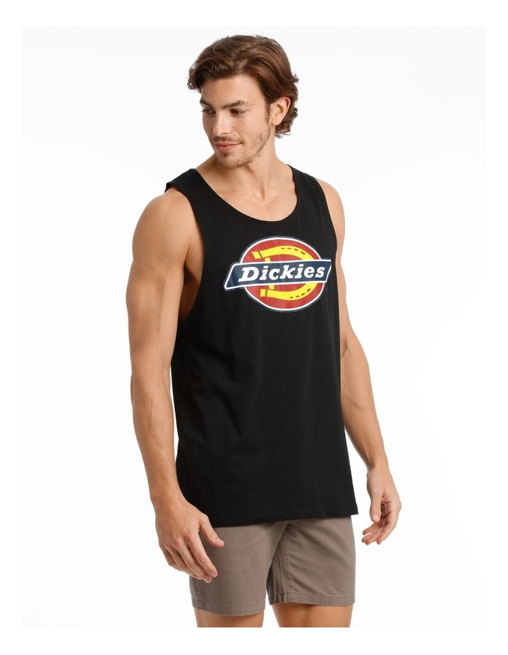 Classic Loose Fit Tank image 2