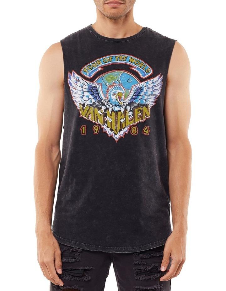 Van Halen Muscle image 1