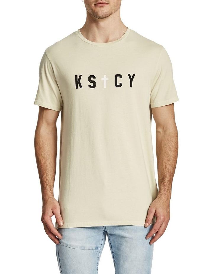 Harvester Split Tall T-Shirt image 1