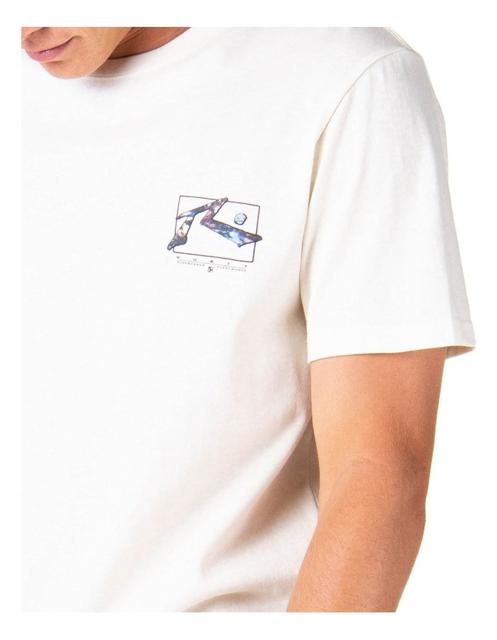Washed Up Short Sleeve Tee image 4