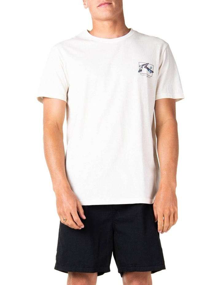 Washed Up Short Sleeve Tee image 6