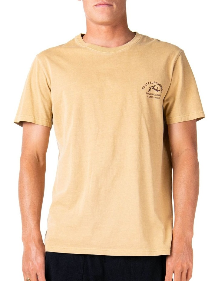 Accent Short Sleeve Tee image 1