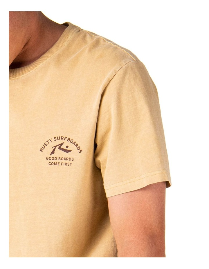 Accent Short Sleeve Tee image 3
