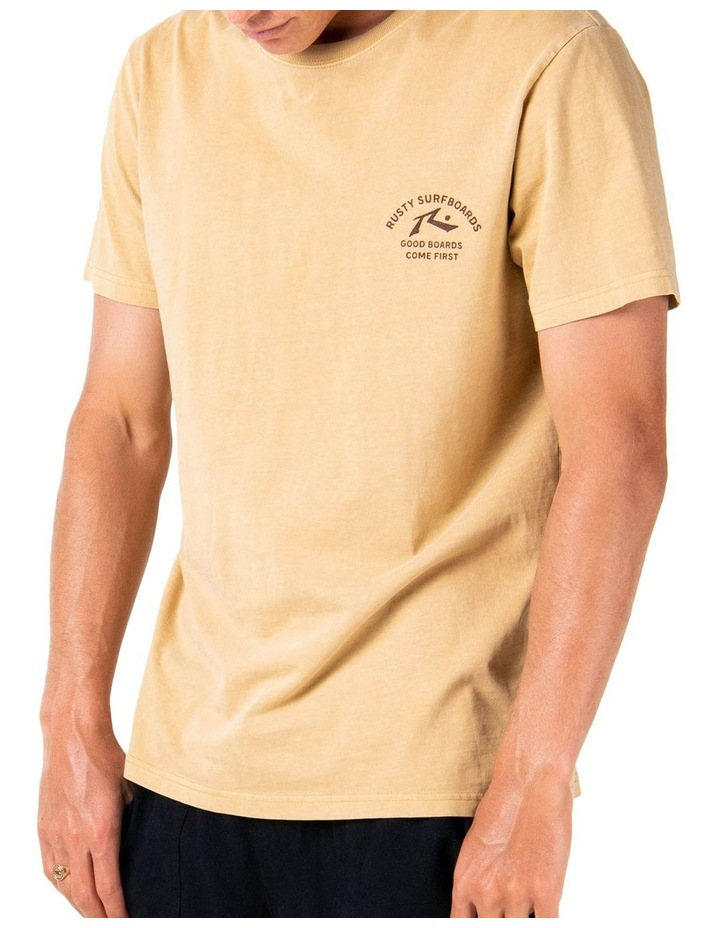 Accent Short Sleeve Tee image 5