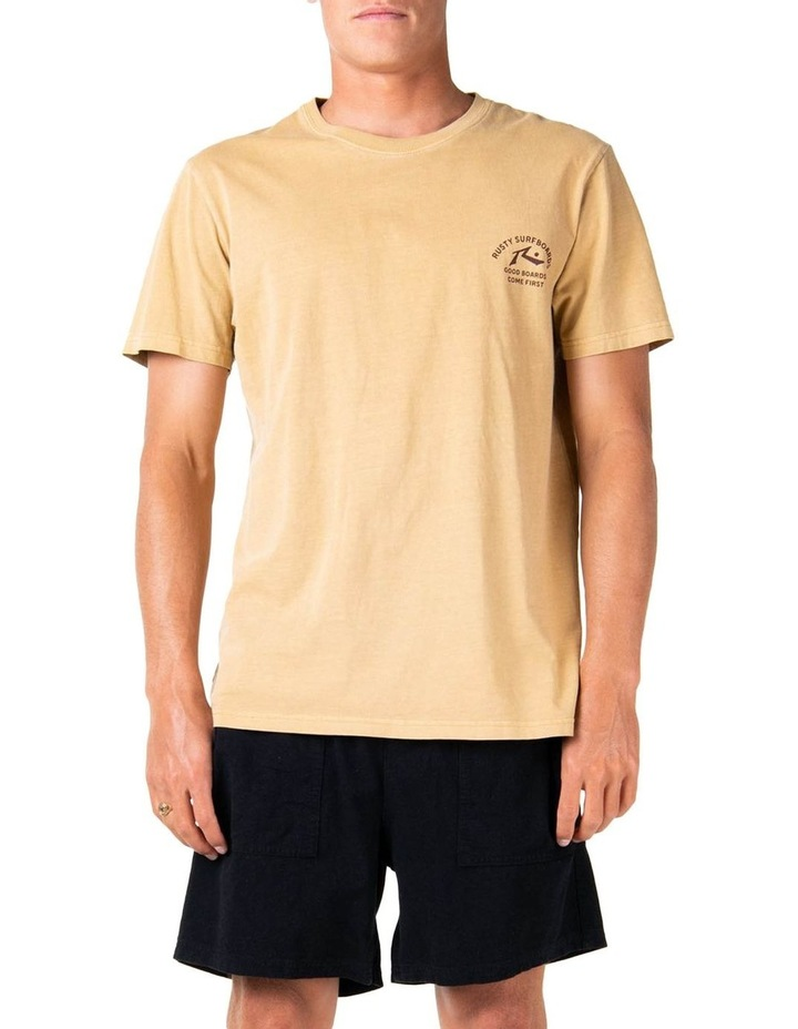 Accent Short Sleeve Tee image 6