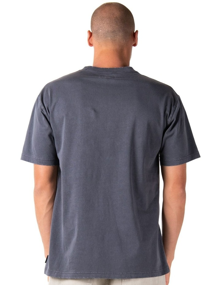 Over Share Short Sleeve Tee image 2