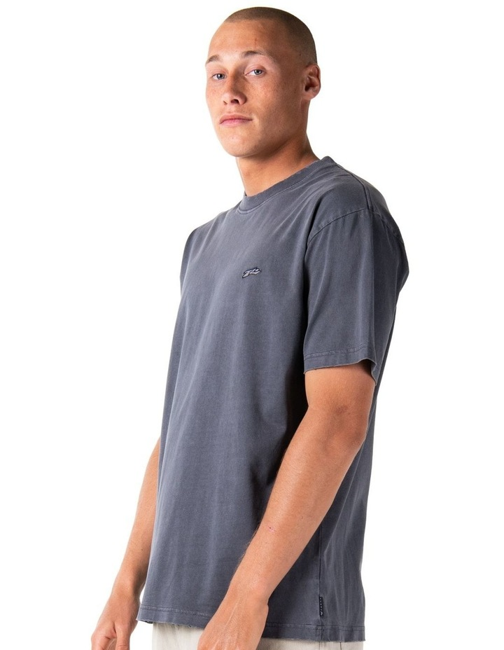 Over Share Short Sleeve Tee image 3