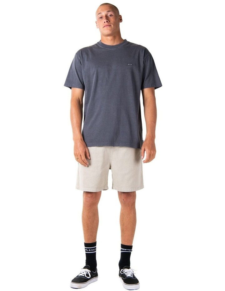 Over Share Short Sleeve Tee image 5