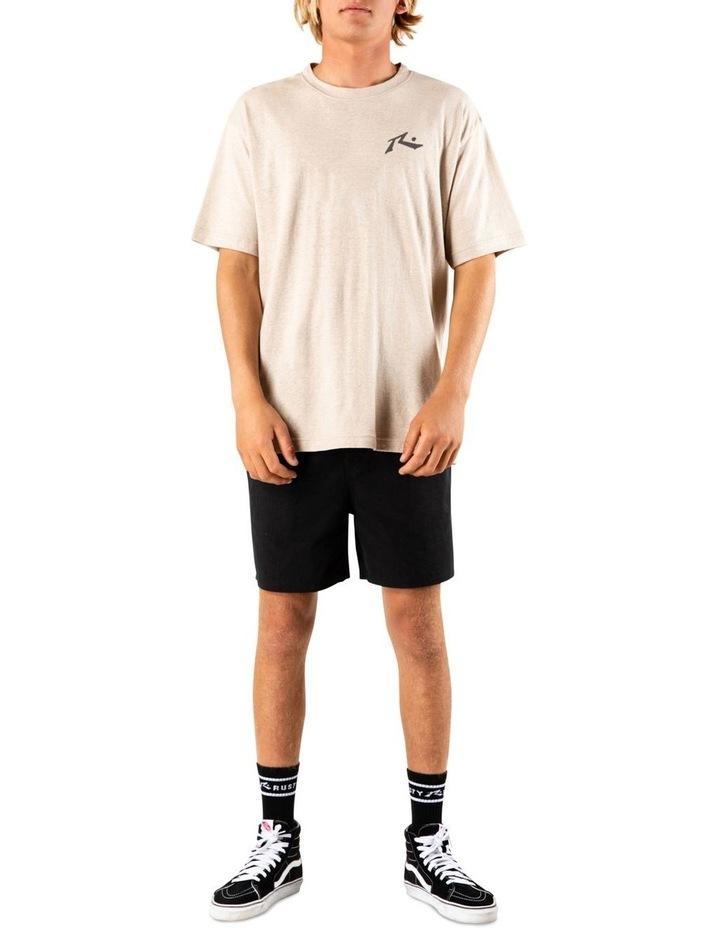 One Hit Hemp Short Sleeve Tee image 5