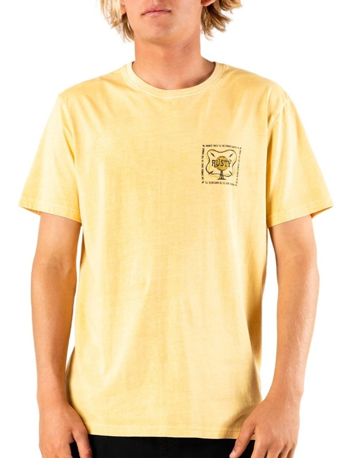 Double Down Short Sleeve Tee image 2