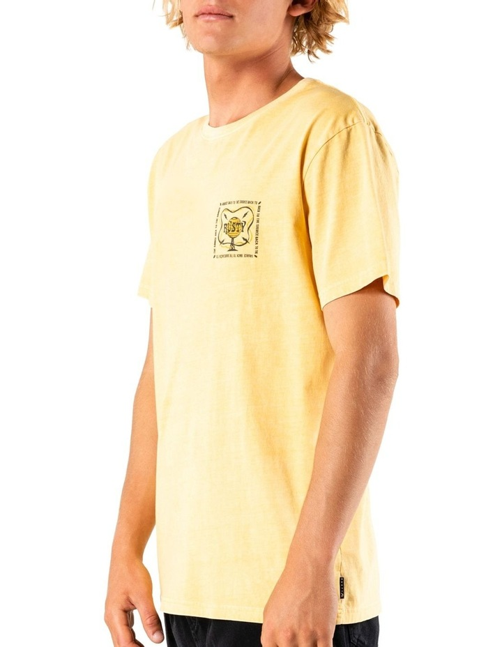 Double Down Short Sleeve Tee image 3