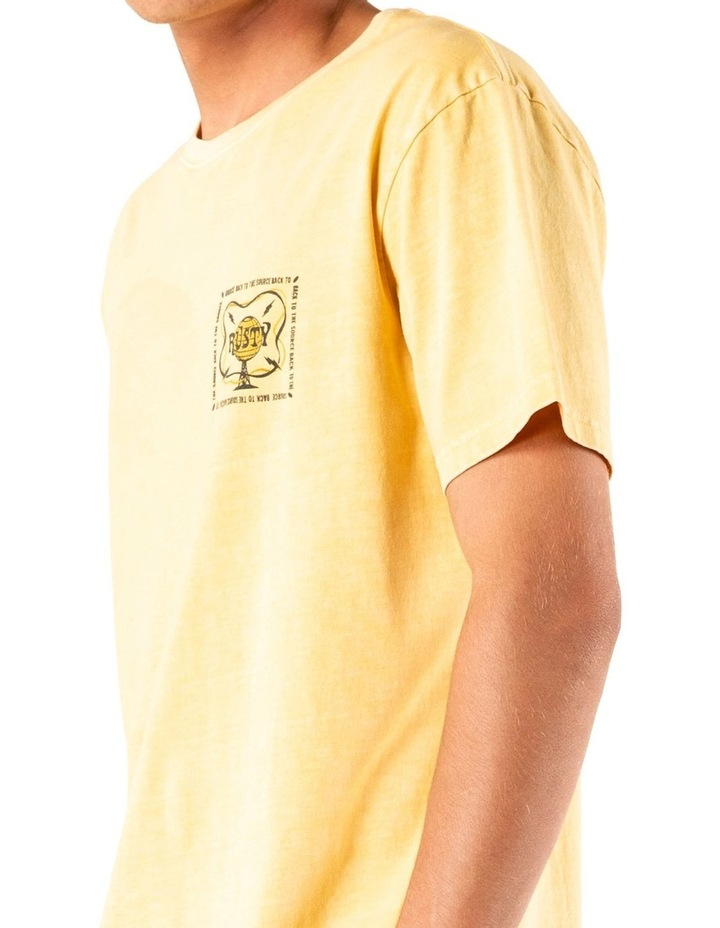Double Down Short Sleeve Tee image 5