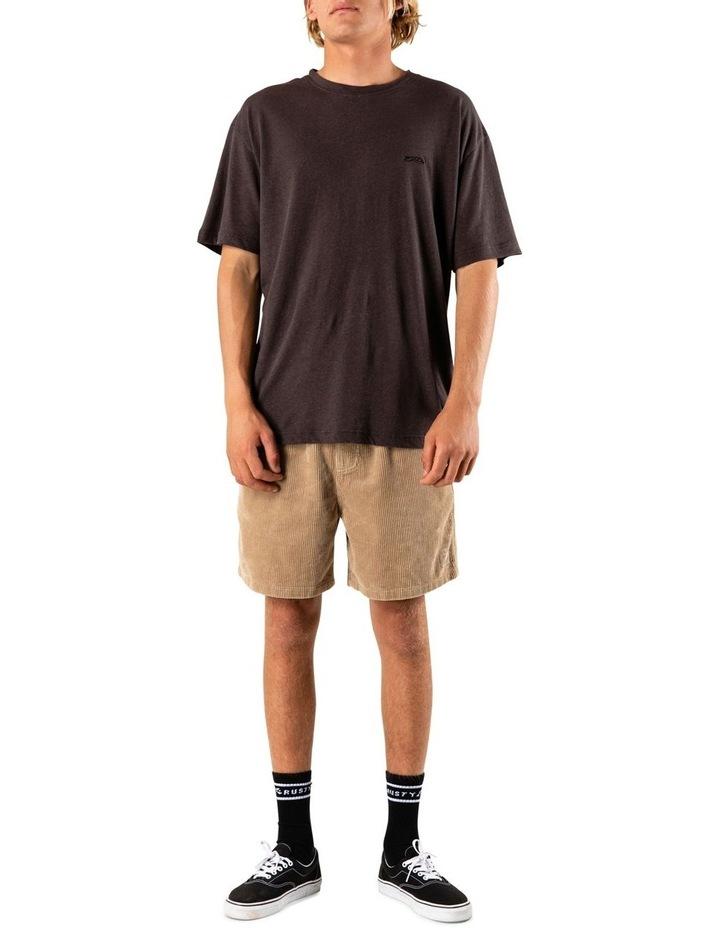 Long Tom Short Sleeve Linen Tee image 6