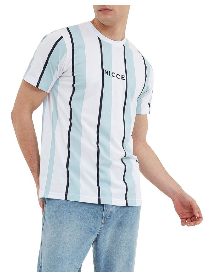 Stripe T-Shirt image 1