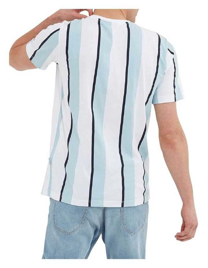 Stripe T-Shirt image 4