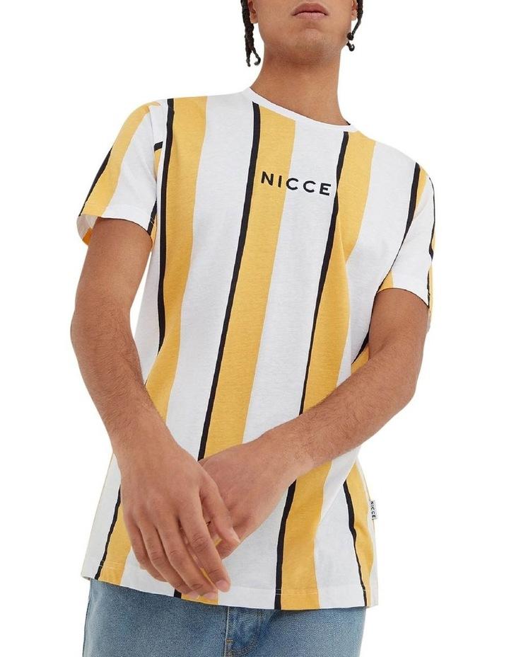 Stripe T-Shirt image 1