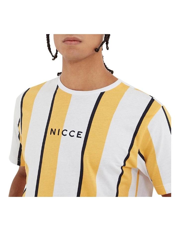 Stripe T-Shirt image 4