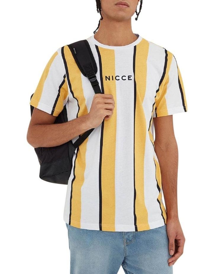 Stripe T-Shirt image 5