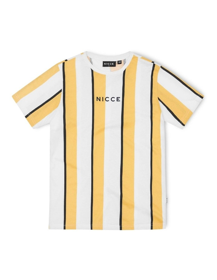 Stripe T-Shirt image 6