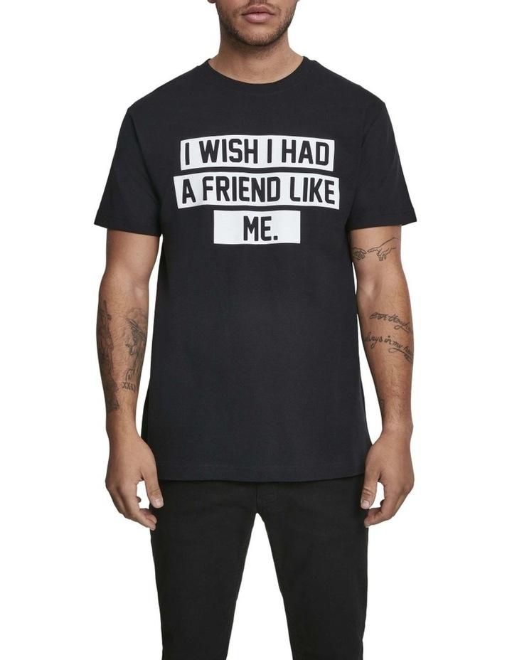 Friend Like Me Tee image 1