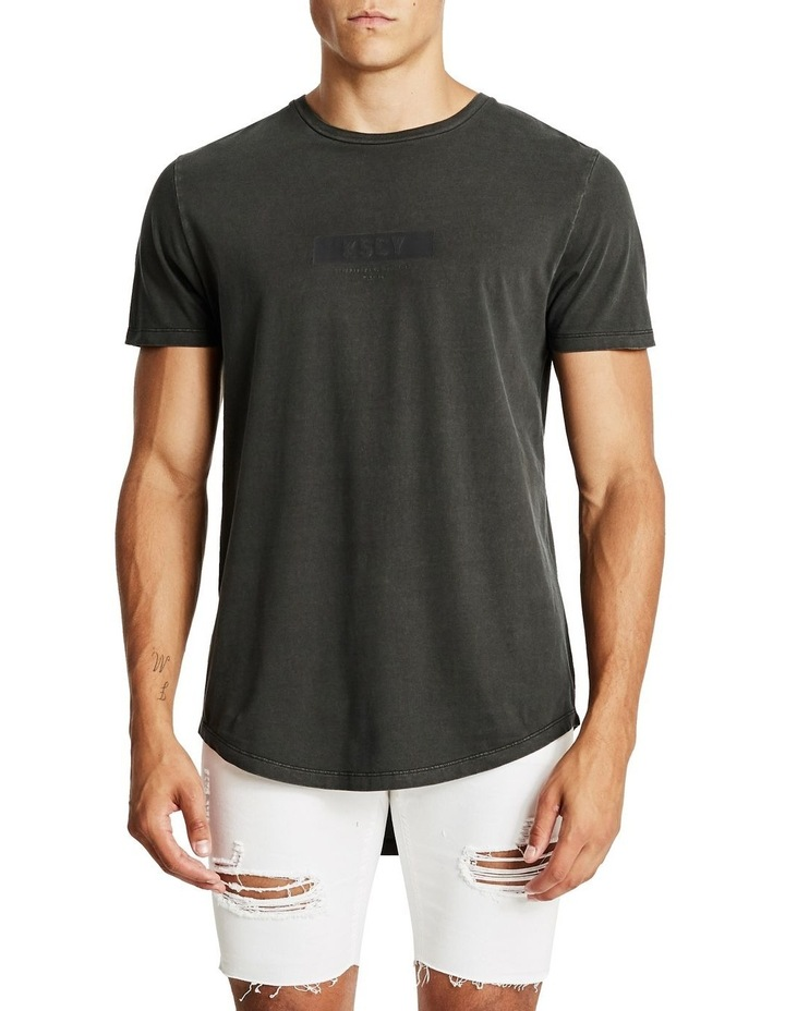 Department Of Strength Dual Curved Tee image 1