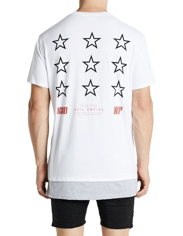 History Relaxed Layered Tee image 2