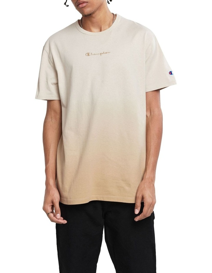 Ombre Heritage Tee image 1