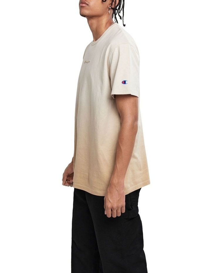 Ombre Heritage Tee image 2