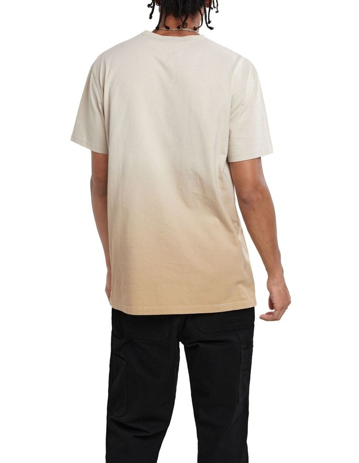 Ombre Heritage Tee image 3