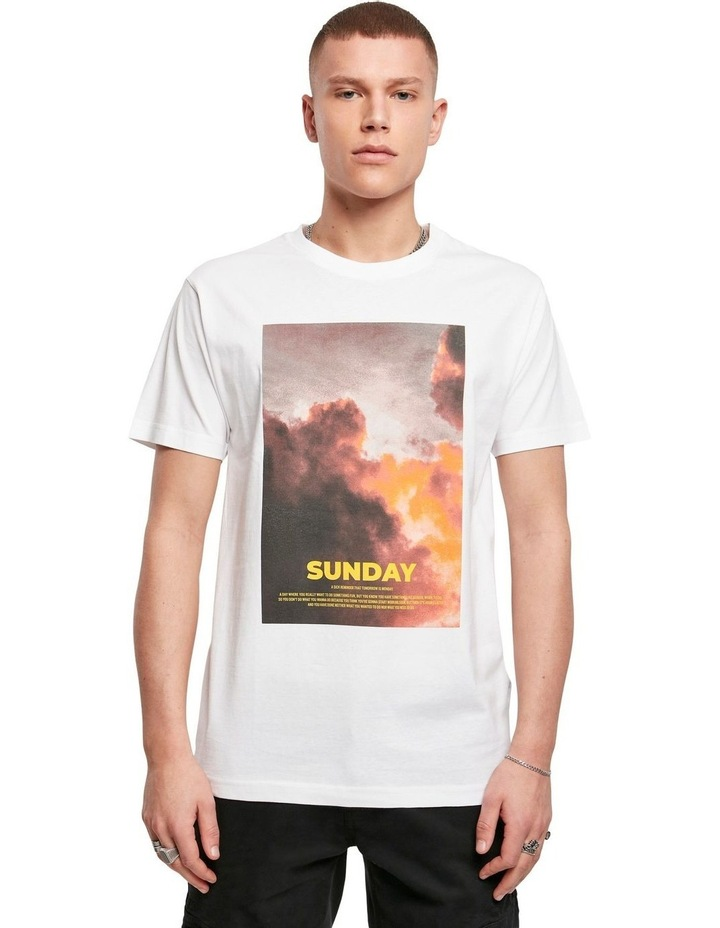 Sunday Definition Tee image 4