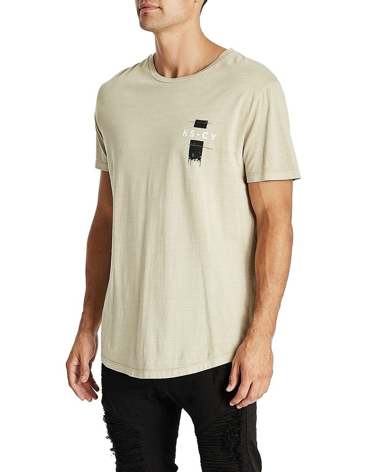 Forevolution Dual Curved Tee image 3