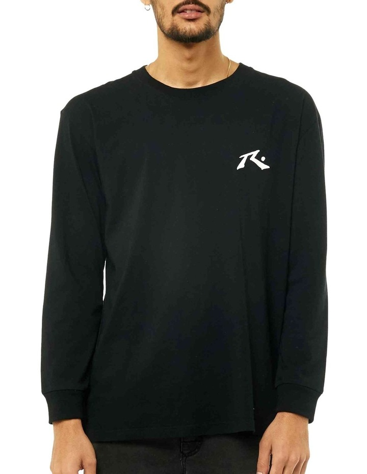 Competition Long Sleeve Tee image 1