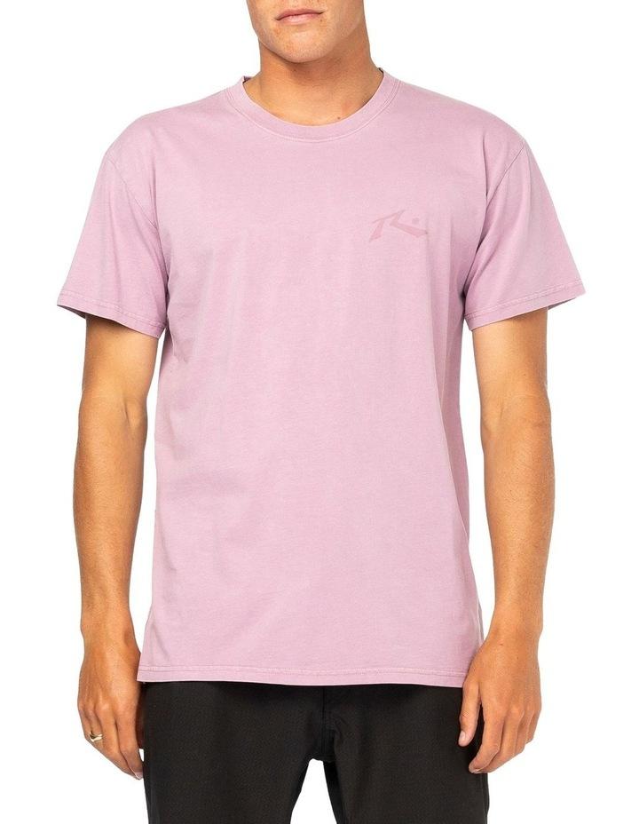 Comp Wash Short Sleeve Tee image 1
