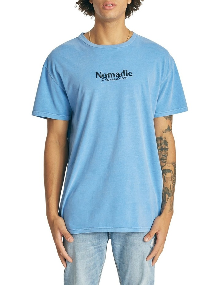 Journey Relaxed Tee image 1